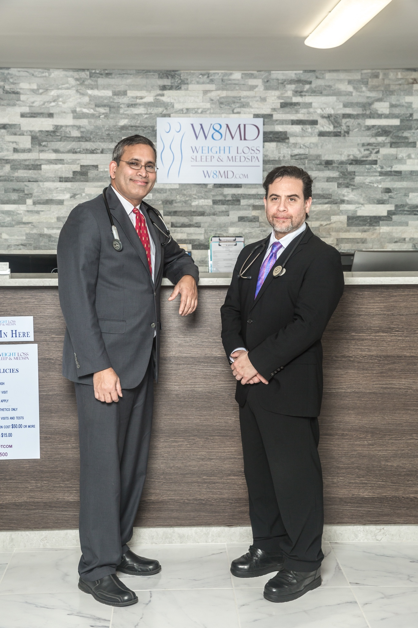 Weight loss doctors NYC